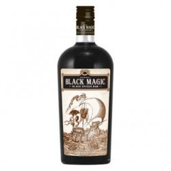 BLACK MAGIC Black Spiced...