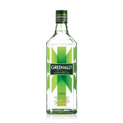 GREENALL'S London Dry Gin...