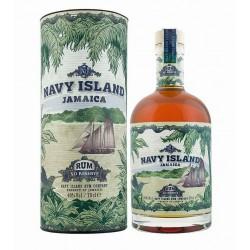 Navy Island XO Reserve...
