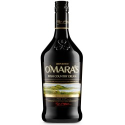 Omaras Irish Cream Liqueur...