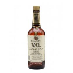 Seagram's VO whisky 1l 40%