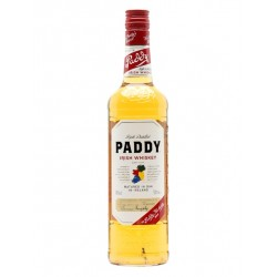 Paddy irish whisky 1l 40%