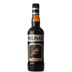 Molinari Caffe 32% 70 cl.