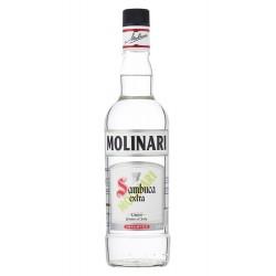 Sambuca Molinari Extra 40%...