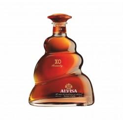 ALVISA Organic XO 0.5l 40%