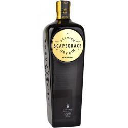 SCAPEGRACE Gin Gold 0.7l 57%