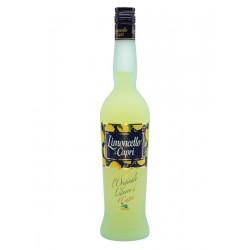 Limoncello di Capri 30% 50 cl.