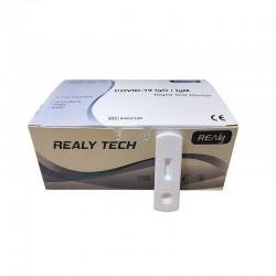 REALY TECH Covid-19 lgG/lgM...