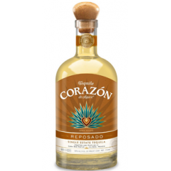 Tequila Corazon Reposado...