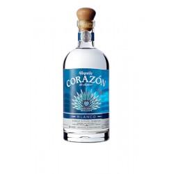 Tequila Corozan Blanco 40%...