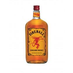FIREBALL Cinnamon Whisky...